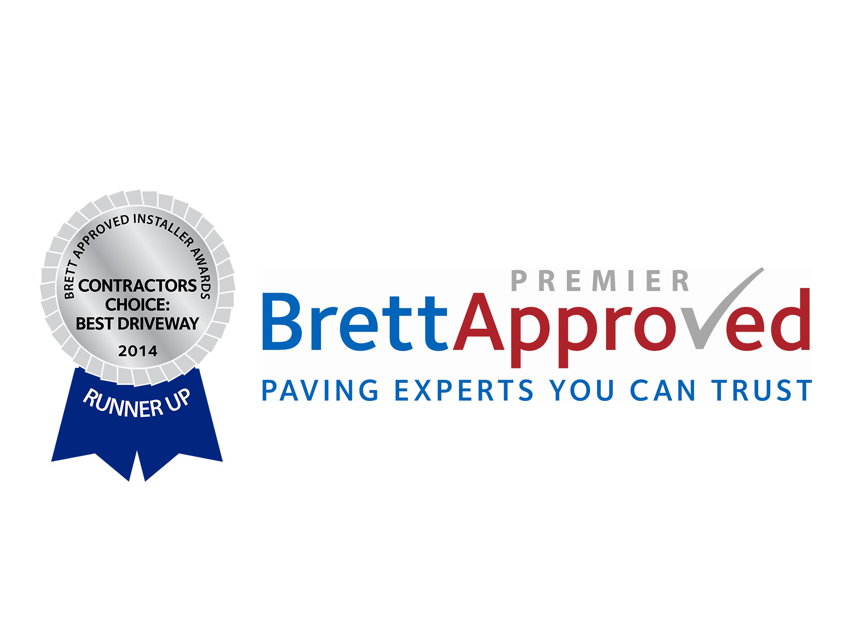 orpington driveway and patio awards