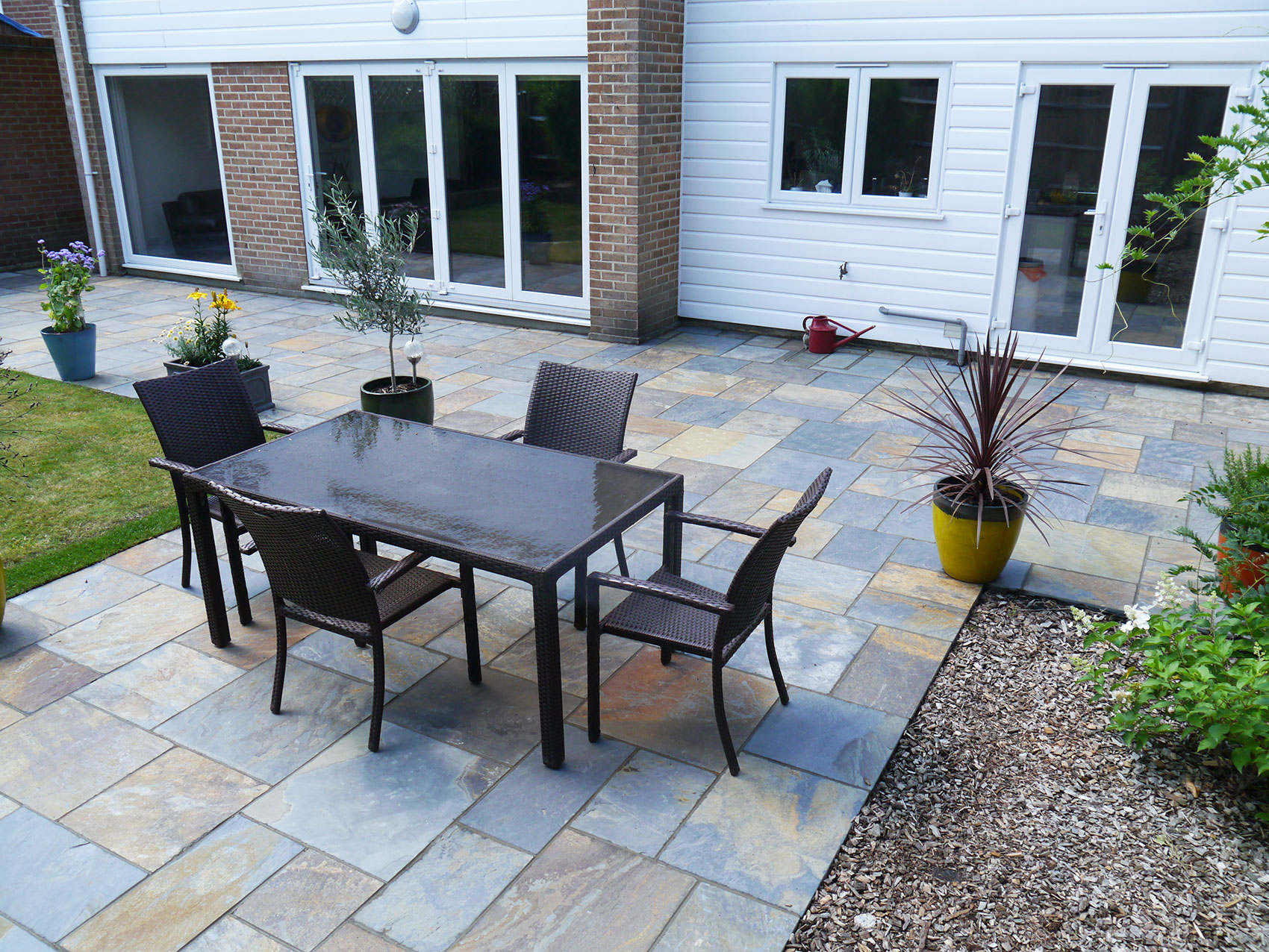 orpington patio pictures